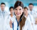 Клиники врачей-специалистов