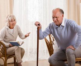 Ортопедические патологии у пожилых