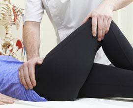 Реабилитация после артроскопии тазобедренного сустава